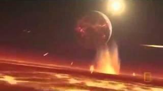 Phim | Trái Đất bắt đầu hình thành như thế nào? | Trai Dat bat dau hinh thanh nhu the nao?