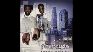 Watch Pharcyde Knew U video