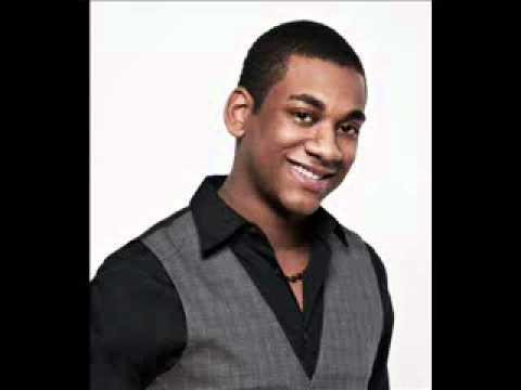 Joshua Ledet - No More Drama (Studio Version) American Idol Season 11 Top 3