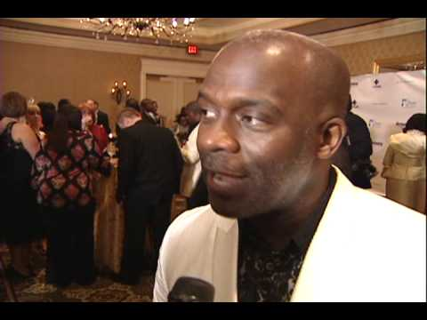 First Interview with BeBe Winans