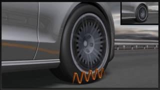 видео Continental ContiSportContact 5