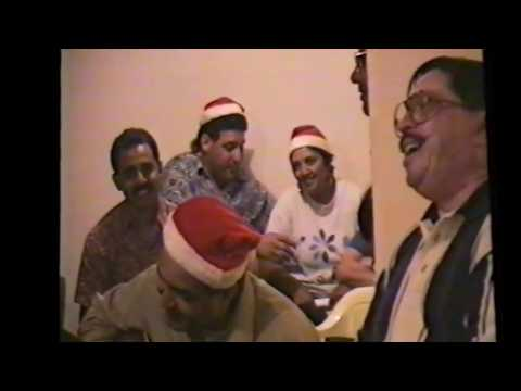 Anglo Indian Singalong