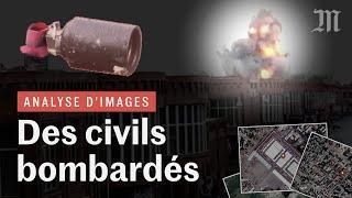 Arménie-Azerbaïdjan: les preuves que des civils sont bombardés
