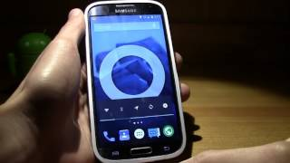 CyanogenMod 12 Android Lollipop 5 0 Galaxy S4 GT 9500 and GT I9505 INSTALL! Review! Tutorial! 5 0 1