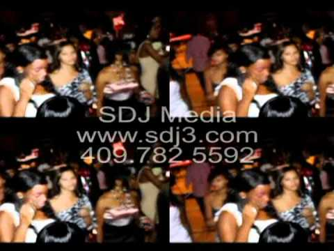 Port Arthur 2011 Memorial High School Homecoming dance preview