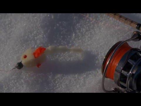 Поролонка-3D   видео-ролик