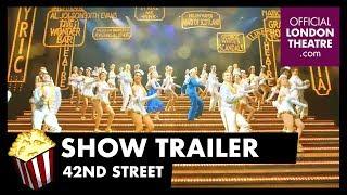 Trailer: 42nd Street