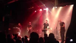 KETTCAR - Ausgetrunken (live 2012)