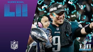 Lane Johnson  Eagles could tell early that Nick Foles was in the ... a4c8dc692