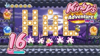 kirby s adventure wii re ita parte 16 hal copia e minigiochi
