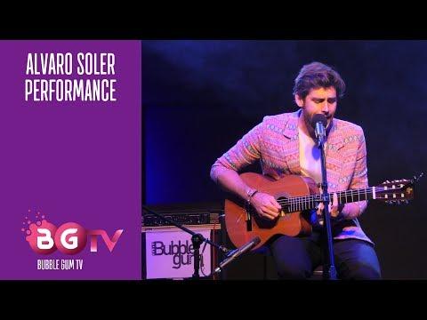 Alvaro Soler - La Libertad - Live Akustik