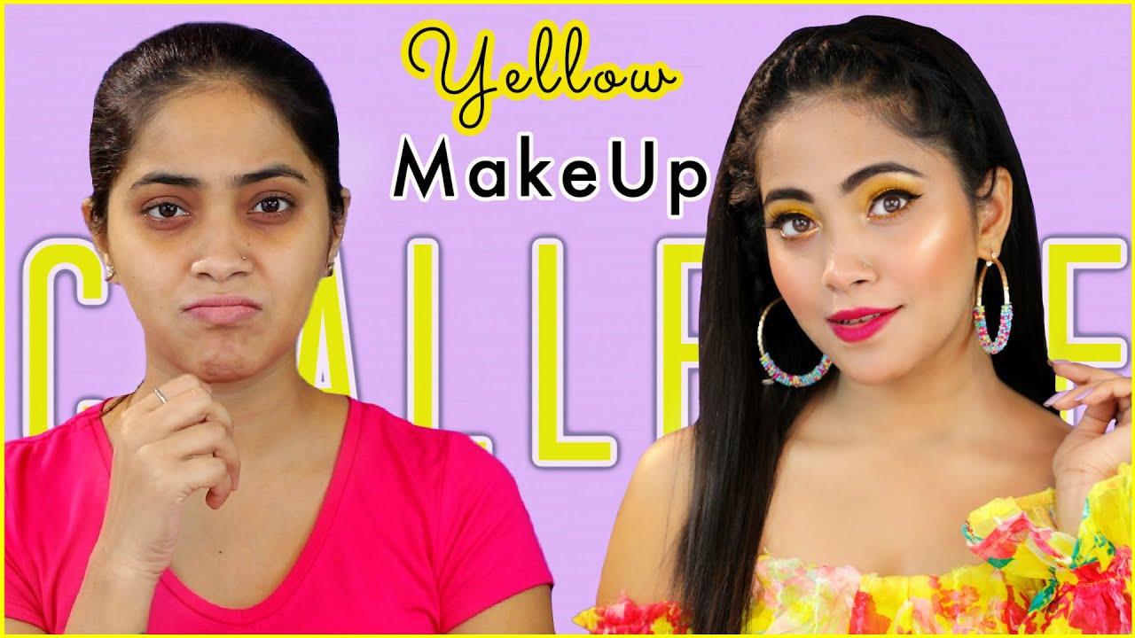 Challenge QUEEN - Step By Step Teenager Makeup Look | Episode 2 | DIYQueen