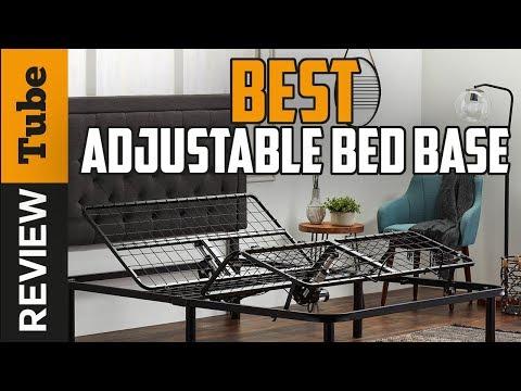 ✅Adjustable Bed: Best Adjustable Bed Base (Buying Guide)