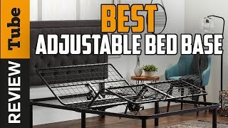 Adjustable Bed: Our trained experts have spent days researching the best Adjustable Bed Base: ✅1. PostureCloud Adjustable Bed Base: https://bit.ly/3cEMDji ...