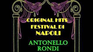 Buonanotte - Antonello Rondi  (Canzone Napoletana)