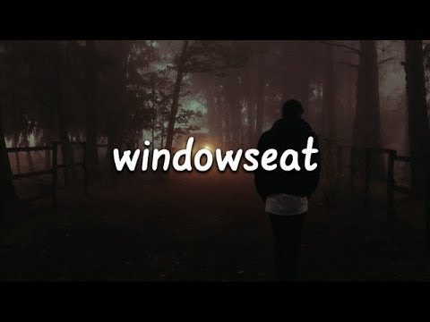 Sleeping Lion x Evangelia - Windowseat