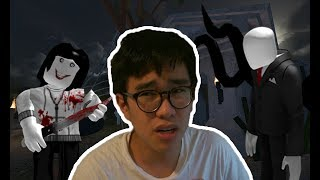 ROBLOX GHOSTS POSSESSED ME!!