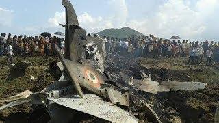 パキスタン軍がインド軍戦闘機を撃墜…