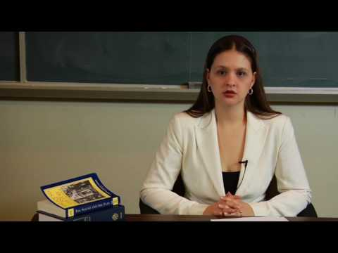 Academic Writing Tips : How to Write a Personal Statement for a Graduate School Application