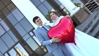 Свадьба в Мордовии Александр и Екатерина