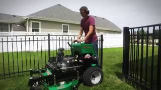 The Full Line of BOB-CAT QuickCat Stand-On Mowers