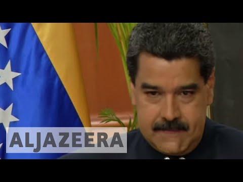 Venezuela's Luisa Ortega accuses Maduro of corruption