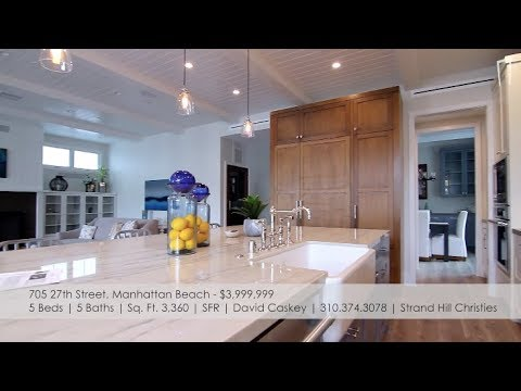 Manhattan Beach Real Estate  New Listings: March 34, 2018  MB Confidential