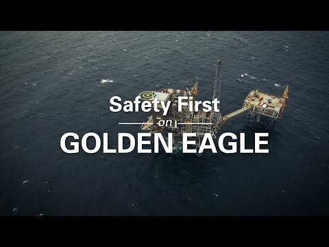 Safety First on Golden Eagle