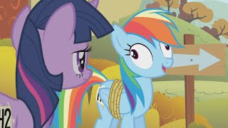 My Little Pony: Friendship is Magic provides a realistic representation of life in Ponyville thumbnail