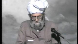 Urdu Dars Malfoozat #412, So Said Hazrat Mirza Ghulam Ahmad Qadiani(as), Islam Ahmadiyya