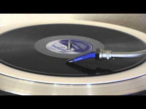 """Leon Washington on Theron 78 rpm: """"Forward Blow"""""""