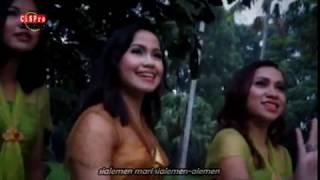 Gambar cover SIALEMEN [ROHANI KARO] - TRIO (ROSA, NOVA & VENY)