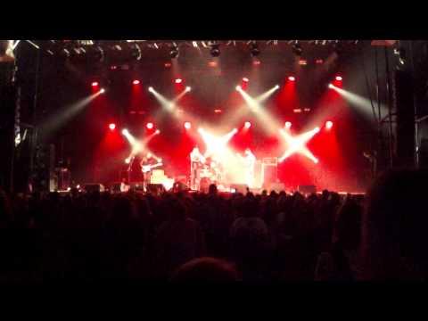 October Sun at St.Petersburg May/2015 - Full Concert