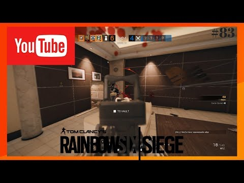Super Turnier - Anfang | Rainbow Six Siege #83