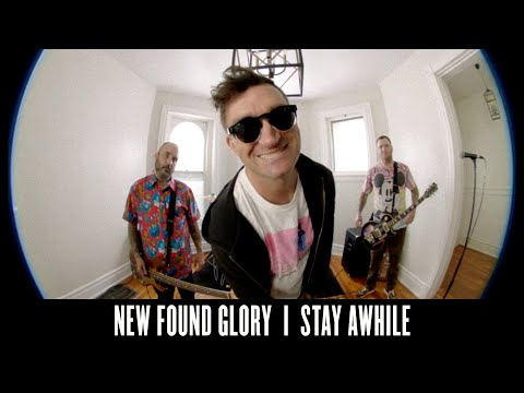 New Found Glory – Stay Awhile
