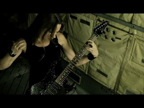 "Kill Division ""Mechanic Domination"" (OFFICIAL VIDEO)"
