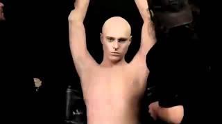 Реклама тонального крема  с Риком Zombie Boy Дженестом(, 2011-10-24T11:14:24.000Z)