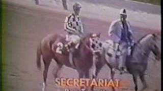 Secretariat A Moment of Eternity