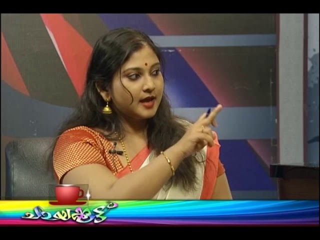 Interview with Mohiniyattam Guru Nirmala Panicker Part 2 - Swetha Mangalath - Chayakkootu DD