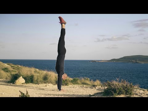 Handstand Course - Learn To Do A Handstand In Just 6 Weeks