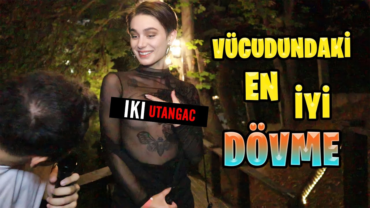 Download RUS KIZLAR DÖVMELERİNİ GÖSTERİYOR!! (ELBİSESİNİ İNDİRDİ!!)