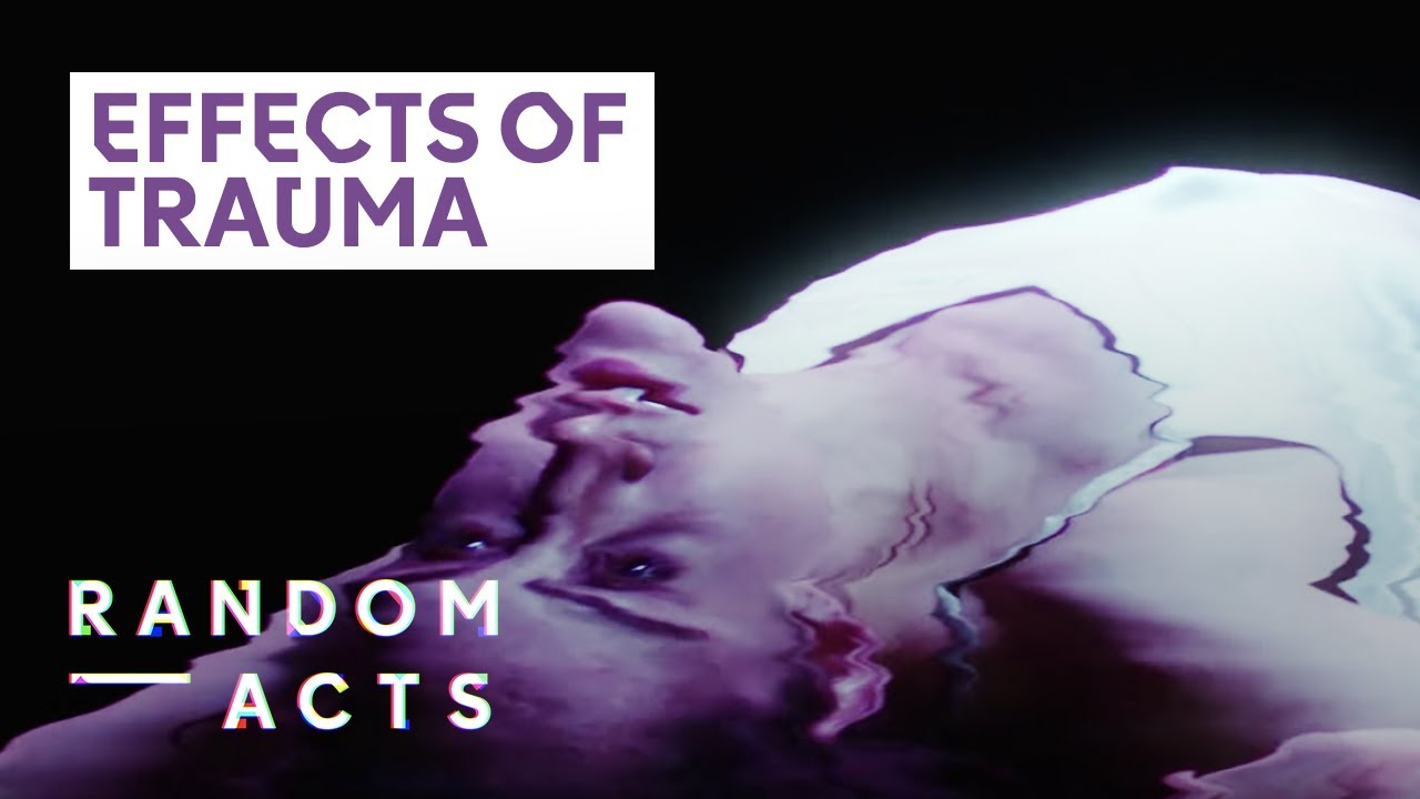 A bold, creative short film about trauma | Residue by Sookie Greene | Short Film | Random Acts