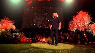 Bill Bailey - Qualmpeddler Shark Diving Clip