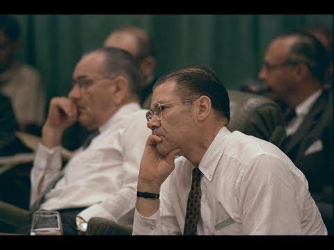 JFK Tapes - LBJ & Robert McNamara