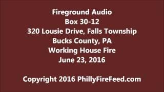 Bucks County Audio