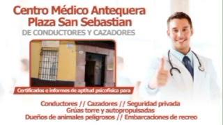 Gambar cover Retrasmisión en directo Tele Antequera