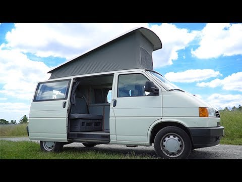 vw t4 california tipps zum kauf youtube. Black Bedroom Furniture Sets. Home Design Ideas