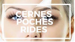 Cernes, Poches, Rides l Soins - Makeup & Outils