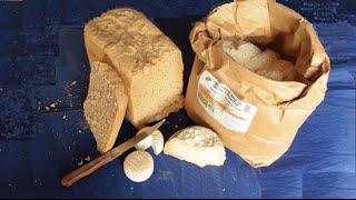 FAIRE SON PAIN BIO MACHINE A PAIN EPEAUTRE HOW MAKE BREAD HIMSELF PANE PAN BROT 面包