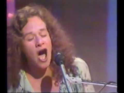 Carole King A Natural Woman (Live, 1982)